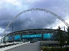 Wembley Stadium, icon of Brent.