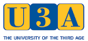 University of the Third Age logo